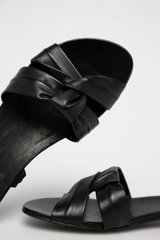 fekete Gino Rossi - Szandál Saly