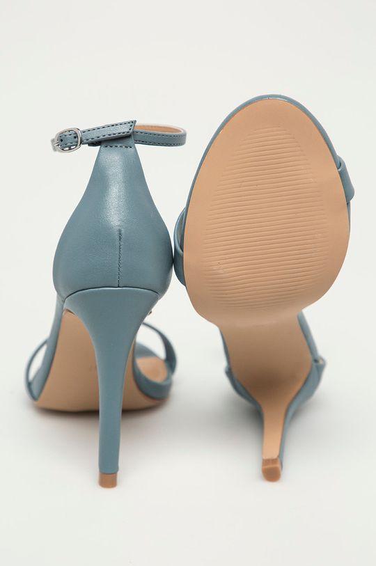 Steve Madden - Sandále Stecy  Syntetická látka
