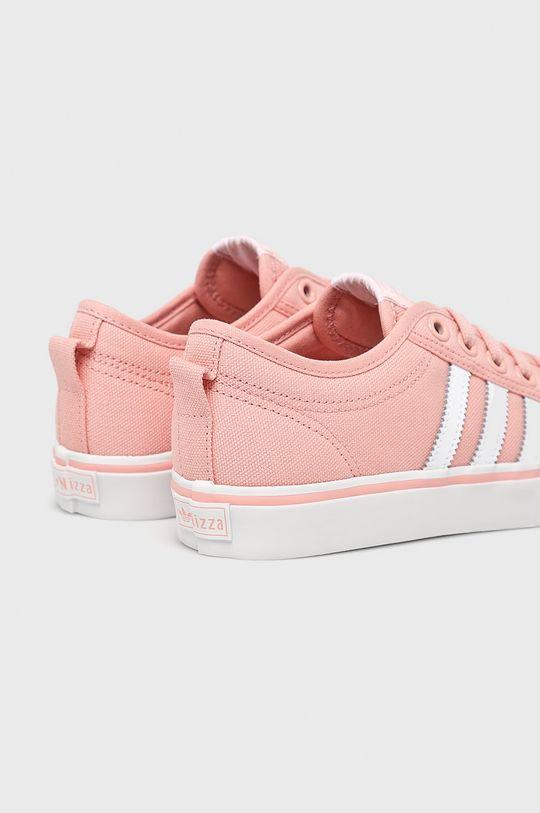 adidas Originals - Pantofi Nizza Gamba: Material textil, Piele naturala Interiorul: Material sintetic, Material textil Talpa: Material sintetic