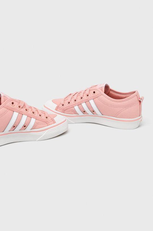 adidas Originals - Pantofi Nizza De femei