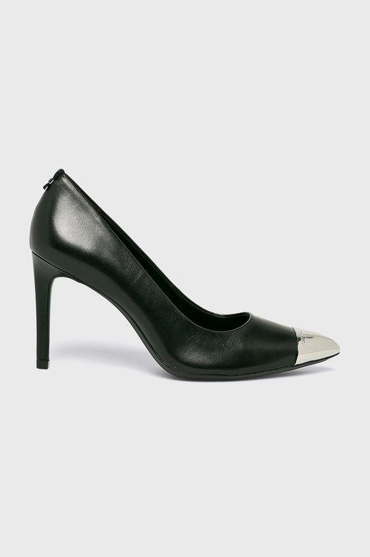 černá Calvin Klein - Lodičky Dámský