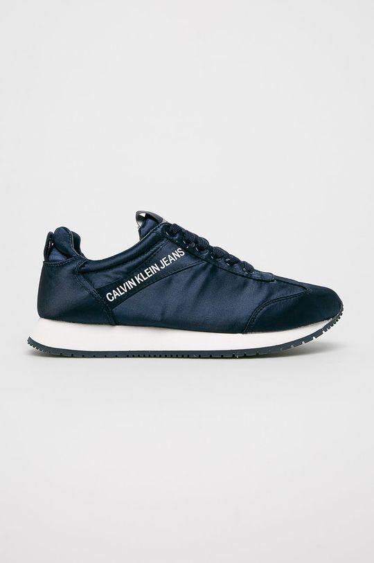 námořnická modř Calvin Klein Jeans - Boty Dámský