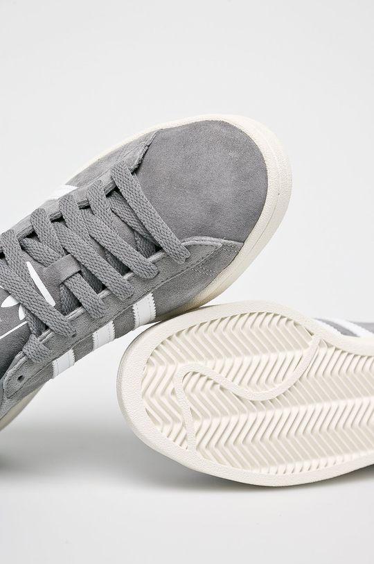 adidas Originals - Topánky Campus <p>Zvršok: Syntetická látka, Prírodná koža Vnútro: Syntetická látka, Textil Podrážka: Syntetická látka</p>