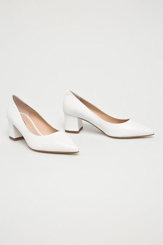 Solo Femme - Lodičky bílá