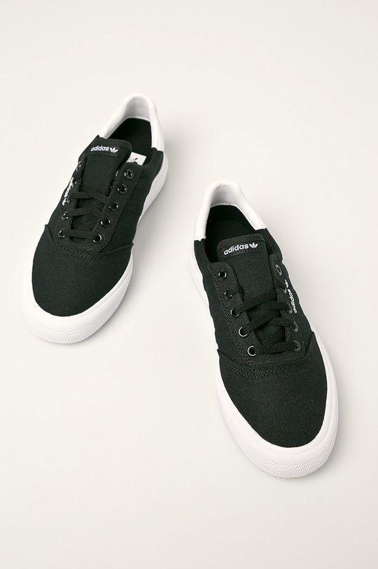 adidas Performance - Topánky čierna