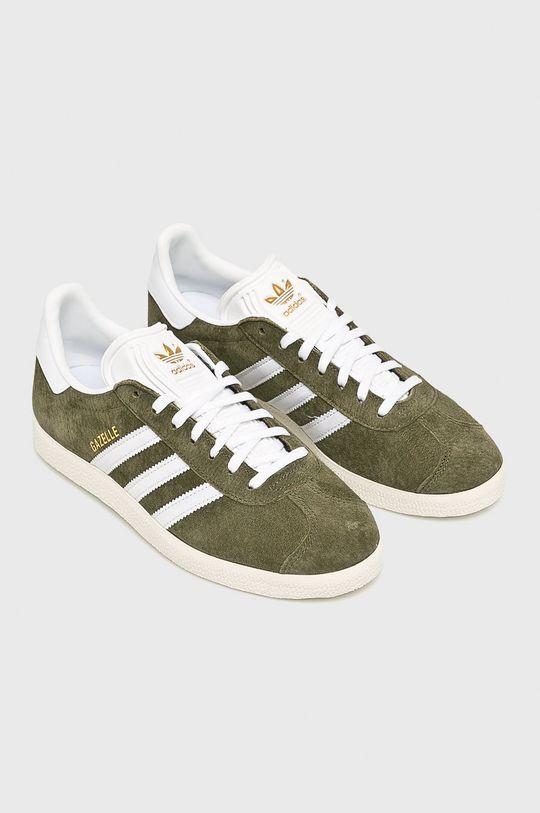 adidas Originals - Boty zelená