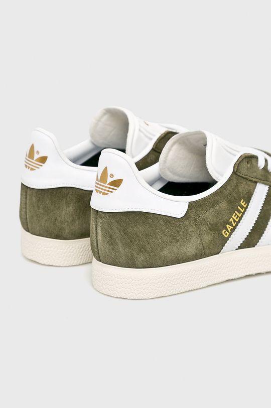 adidas Originals - Boty Svršek: Textilní materiál, Semišová kůže Vnitřek: Umělá hmota, Textilní materiál Podrážka: Umělá hmota