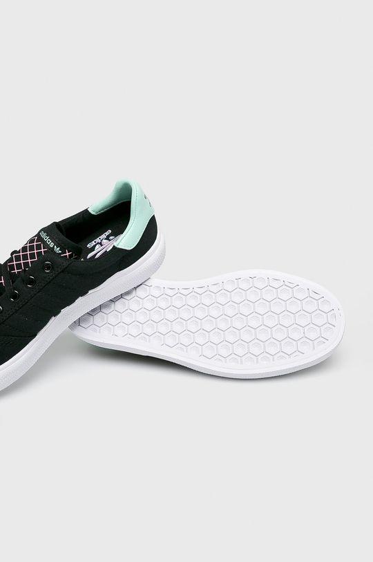 adidas Performance - Topánky 3Mc <p>Zvršok: Syntetická látka, Textil Vnútro: Textil Podrážka: Syntetická látka</p>