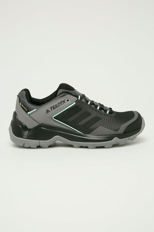 svetlosivá adidas Performance - Topánky Terrex Eastrail Gtx Dámsky