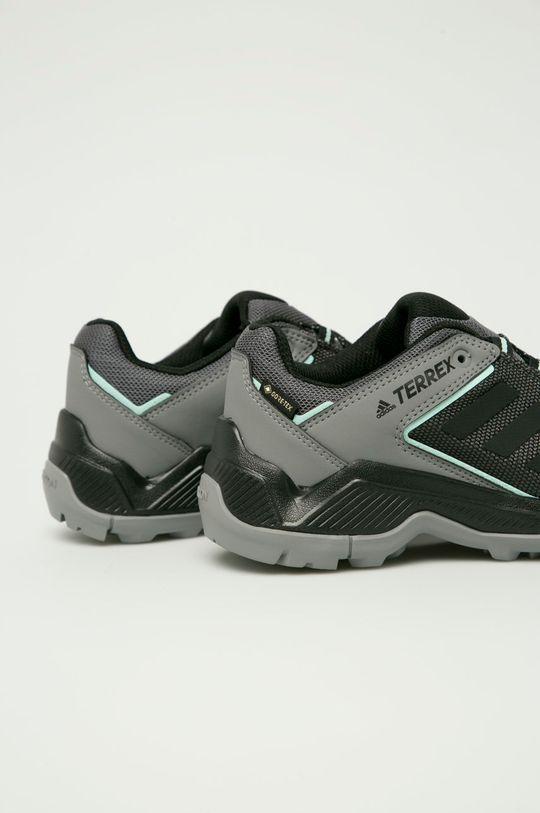 svetlosivá adidas Performance - Topánky Terrex Eastrail Gtx