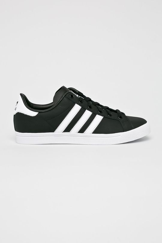 čierna adidas Originals - Topánky Coast Star Dámsky