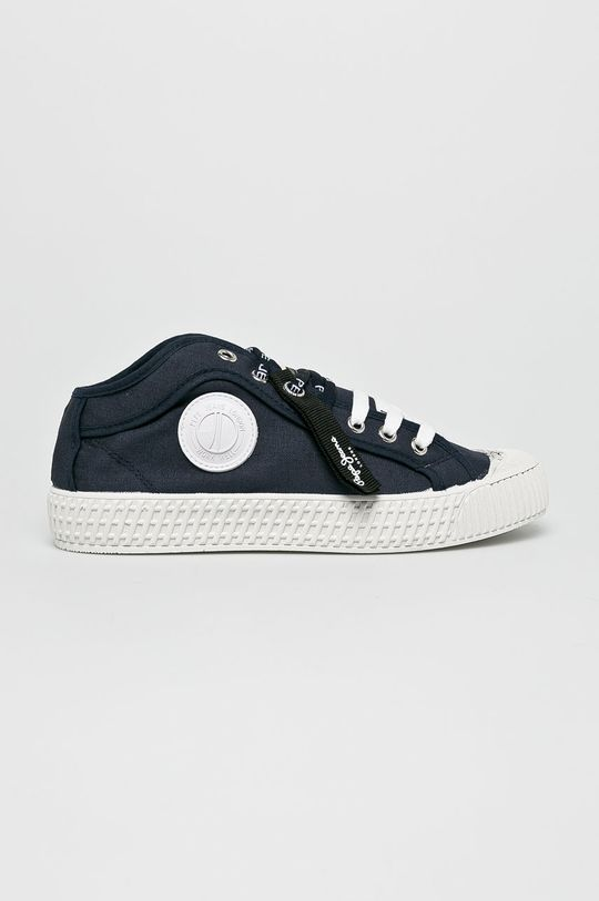 sötétkék Pepe Jeans - Sportcipő In-G Hi Woman Női