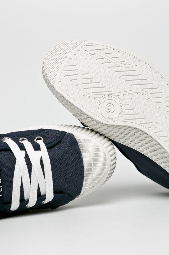 sötétkék Pepe Jeans - Sportcipő In-G Hi Woman