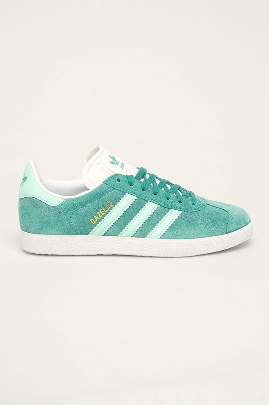 e817b11d23f adidas Originals - Обувки Gazelle зелен | ANSWEAR 2019