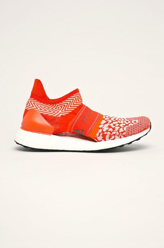 oranžová adidas Performance - Topánky Ulstra Boost X 3.D. S Dámsky