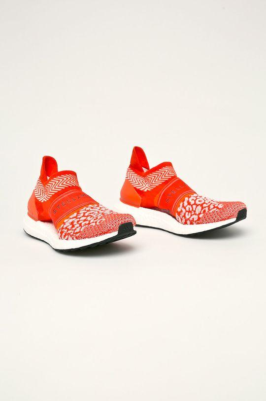 adidas Performance - Topánky Ulstra Boost X 3.D. S oranžová