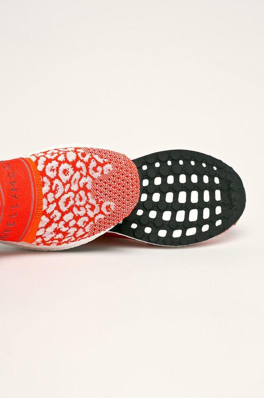 oranžová adidas Performance - Topánky Ulstra Boost X 3.D. S