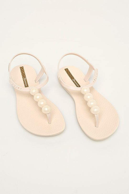 Ipanema - Sandále krémová