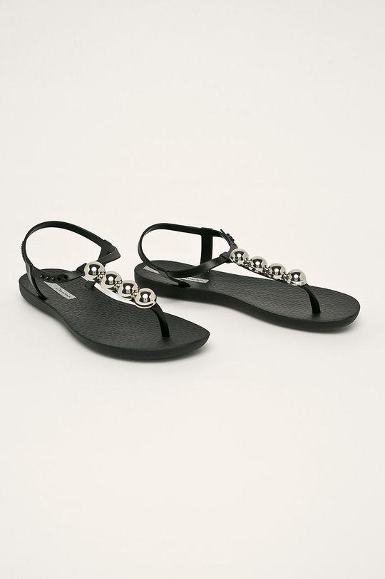 Ipanema - Sandały czarny