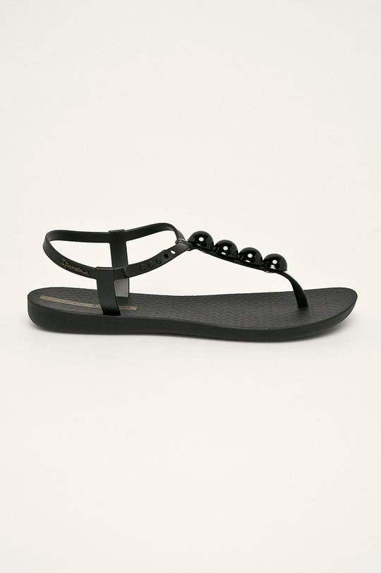 čierna Ipanema - Sandále Dámsky