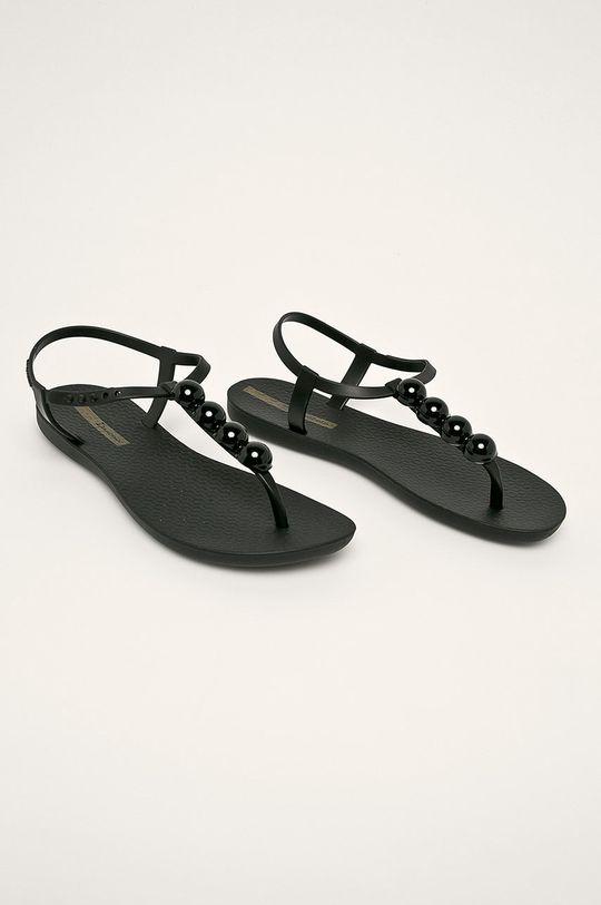 Ipanema - Sandále čierna