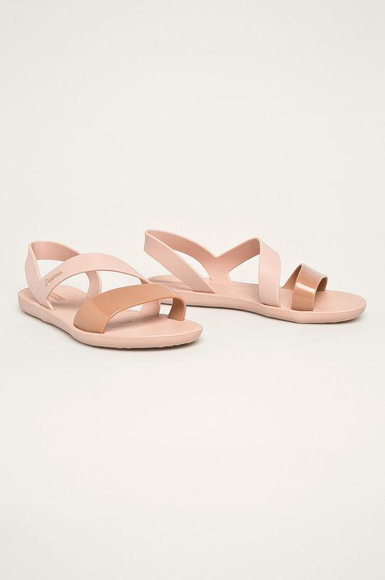 Ipanema - Sandále pastelová ružová