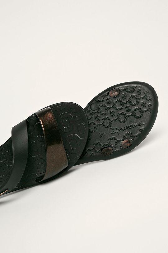 negru Ipanema - Sandale