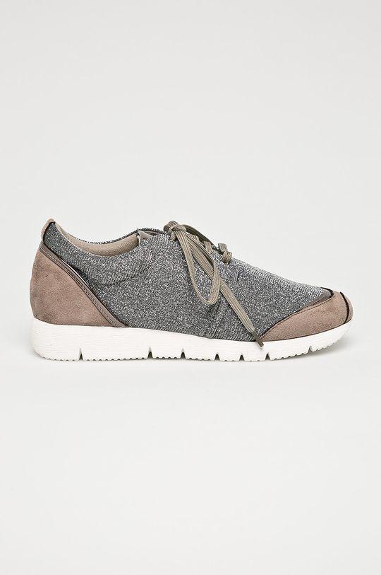 argintiu Corina - Pantofi De femei
