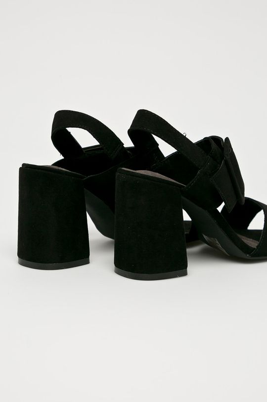 Corina - Sandale Gamba: Material textil Interiorul: Material textil Talpa: Material sintetic