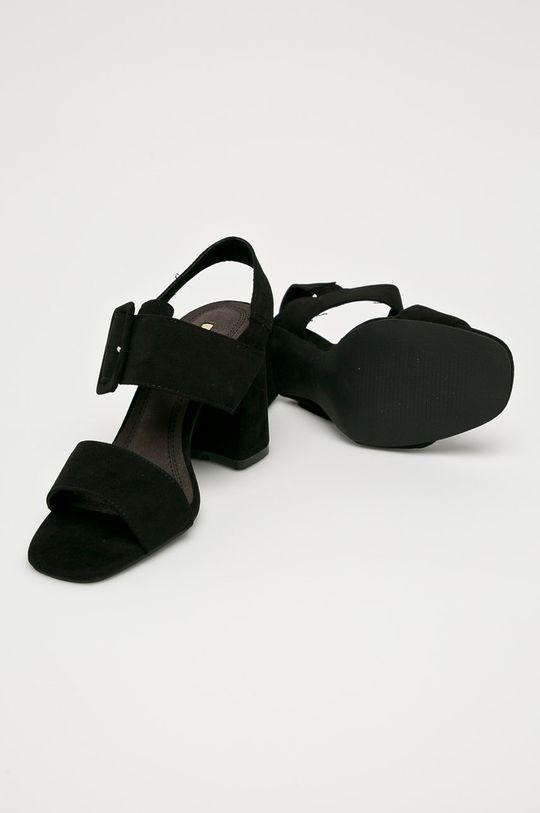 negru Corina - Sandale