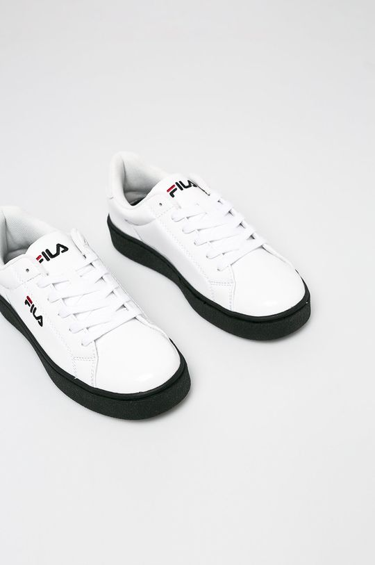 Fila - Cipő Upstage F low fehér