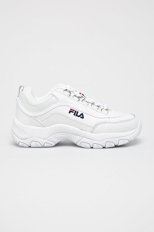 alb Fila - Pantofi Strada De femei