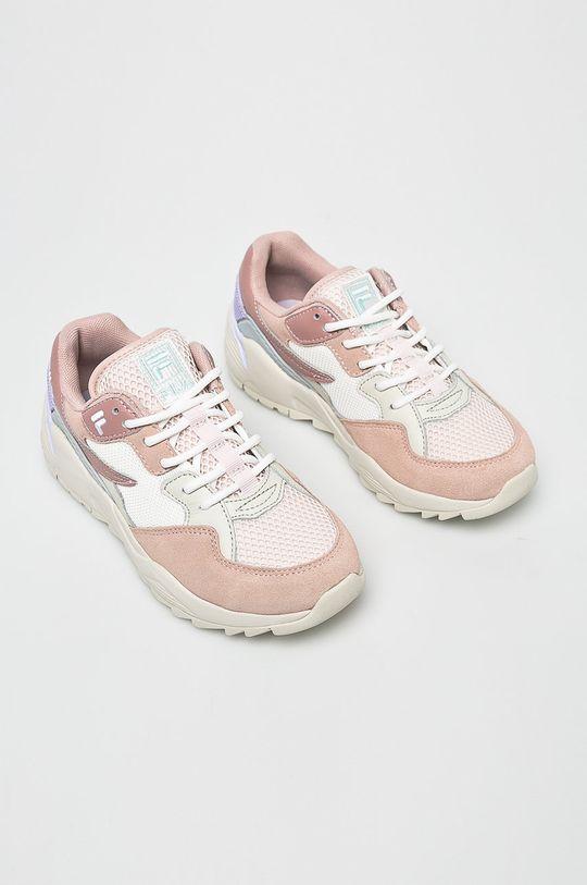 Fila - Cipő Vault CMR Jogger CB Low pasztell rózsaszín