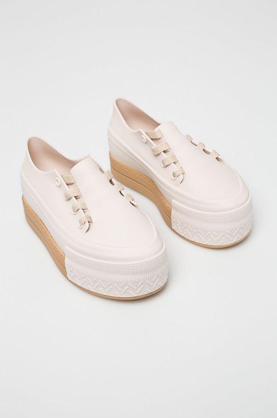 Melissa - Cipő Ulitsa Sneaker krém