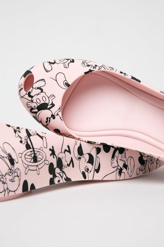 Melissa - Balerina Mickey rózsaszín