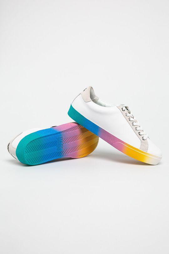 Karl Lagerfeld - Cipő Skool II Kalifornia Ikon Lce Női