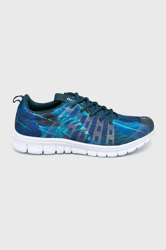 albastru Desigual Sport - Pantofi De femei