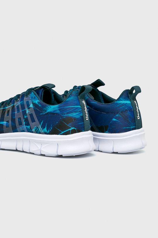 Desigual Sport - Pantofi Gamba: Material textil Interiorul: Material textil Talpa: Material sintetic