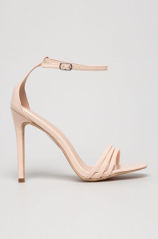 culoarea tenului Glamorous - Sandale De femei
