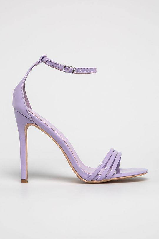 violet Glamorous - Sandale De femei