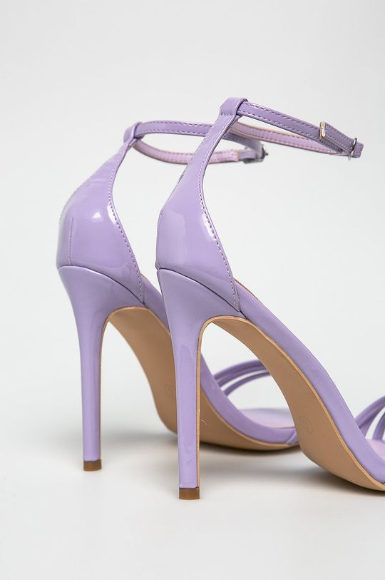 Glamorous - Sandale Material sintetic