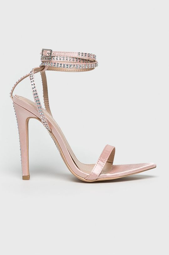 roz Glamorous - Sandale De femei