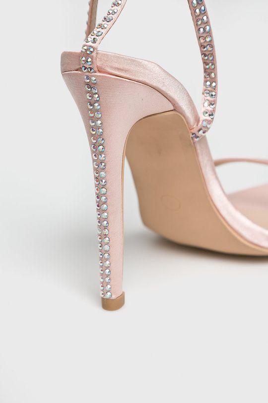 Glamorous - Sandale roz