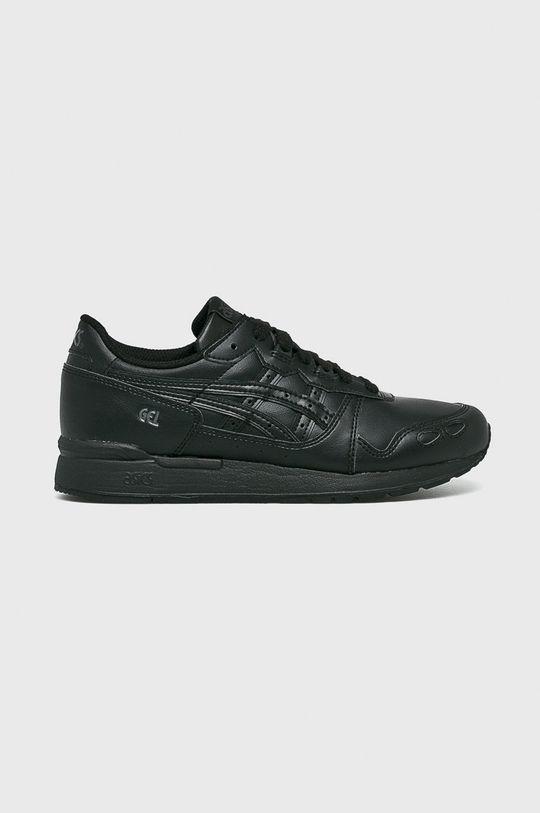 čierna Asics - Topánky Gel-Lyte Gs Dámsky