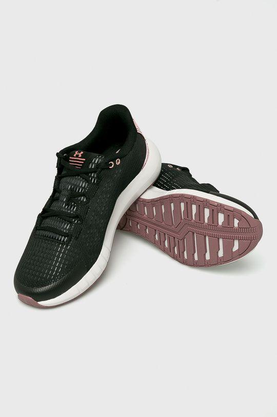 negru Under Armour - Pantofi W Micro G Pursuit