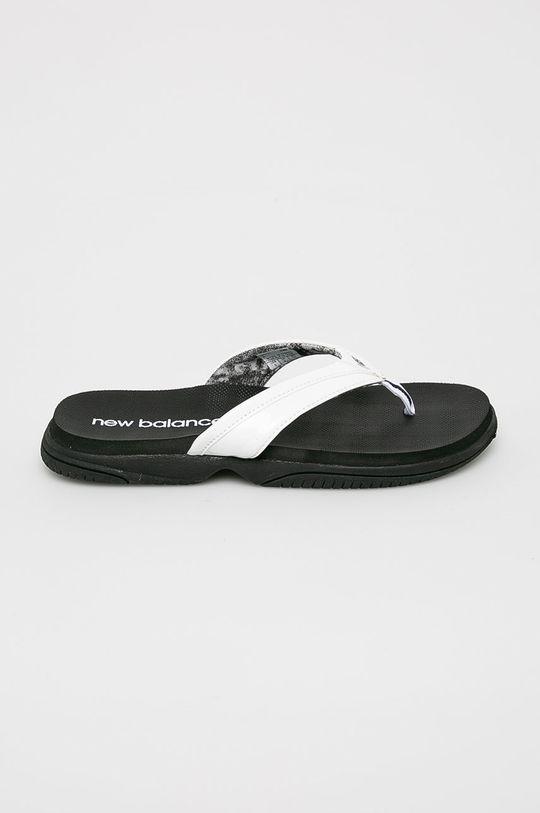 fehér New Balance - Flip-flop W6090WK Női