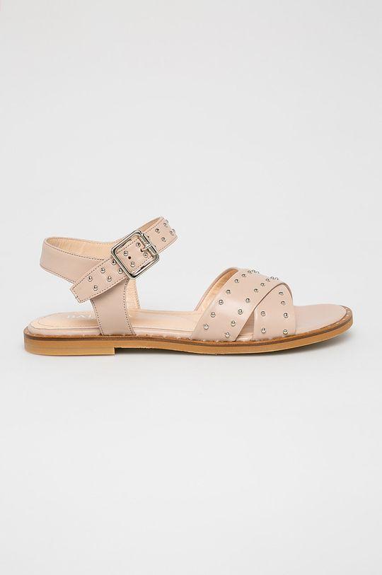bej Badura - Sandale De femei