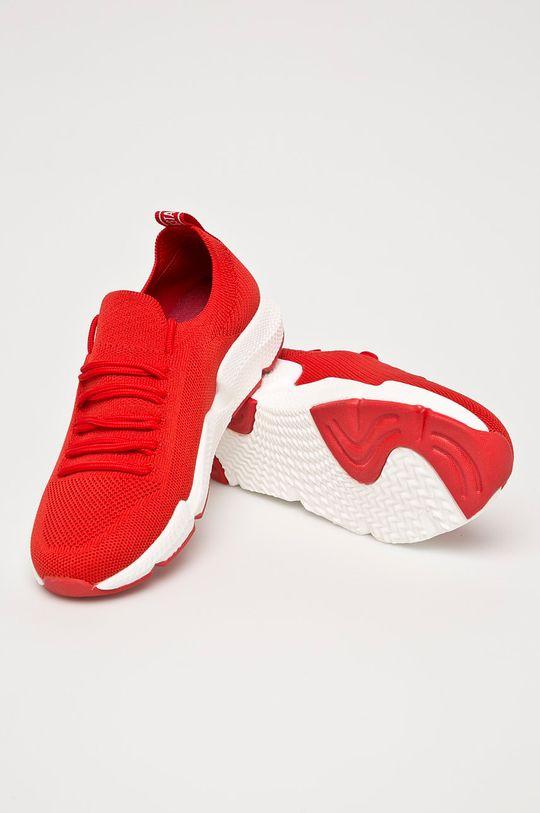 červená Big Star - Topánky