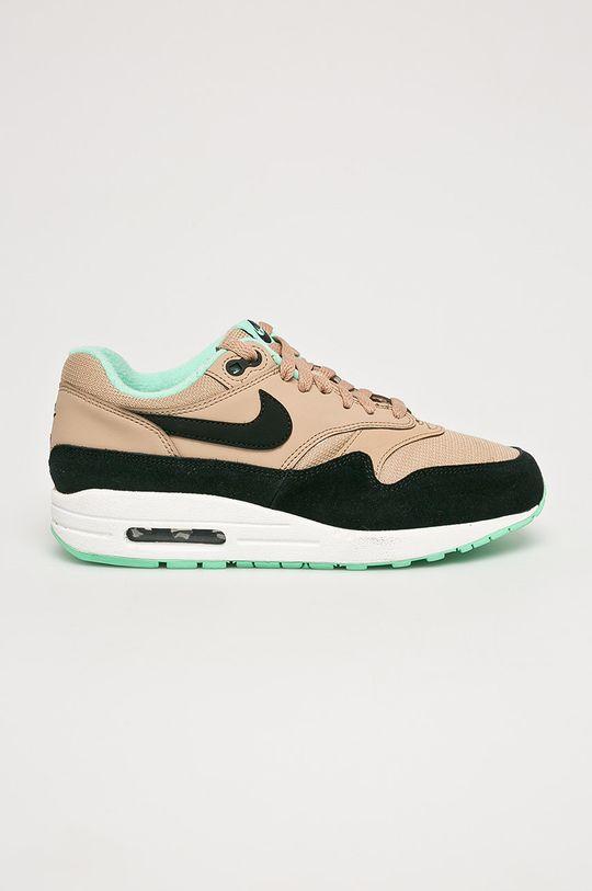 kávová Nike Sportswear - Boty Dámský