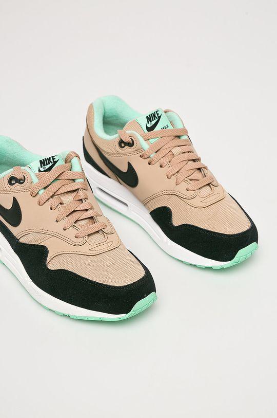 Nike Sportswear - Boty kávová